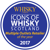 Icons of Whisky Scotland - Small