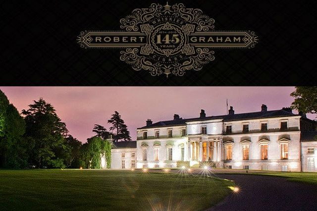Robert Graham 145th Anniversary Event - 13th July 2019