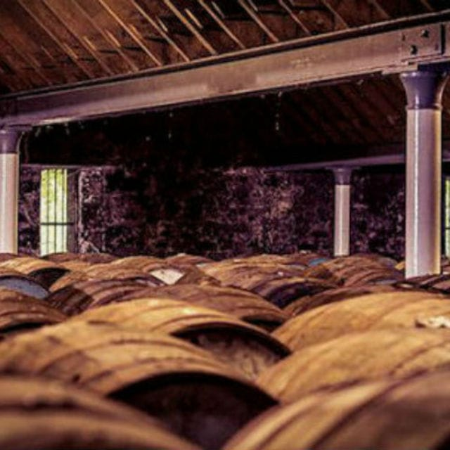 Cask Types and Whisky Maturation