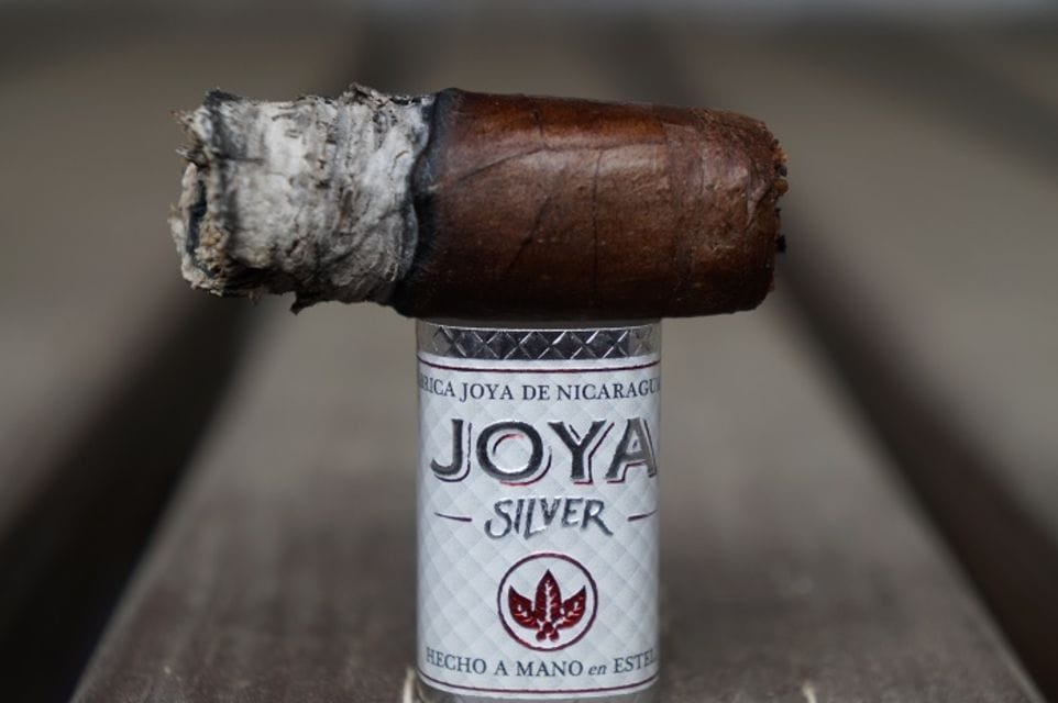 Joya Silver...and Away!