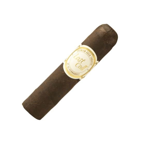 A.J. Fernandez Last Call Maduro Chiquitas - Single Cigar