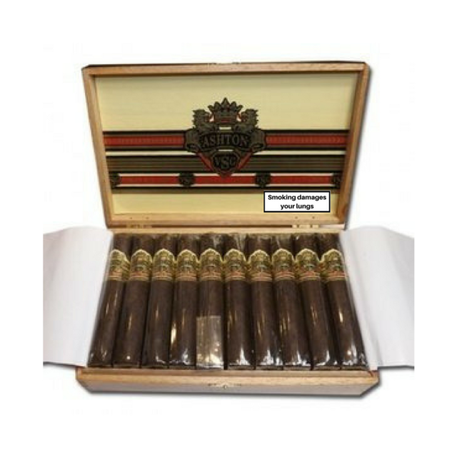 Ashton VSG Pegasus Cigars - Box of 20