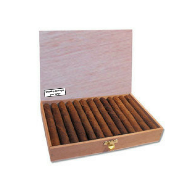 Dutch Cigars -  Senoritas - Box of 25