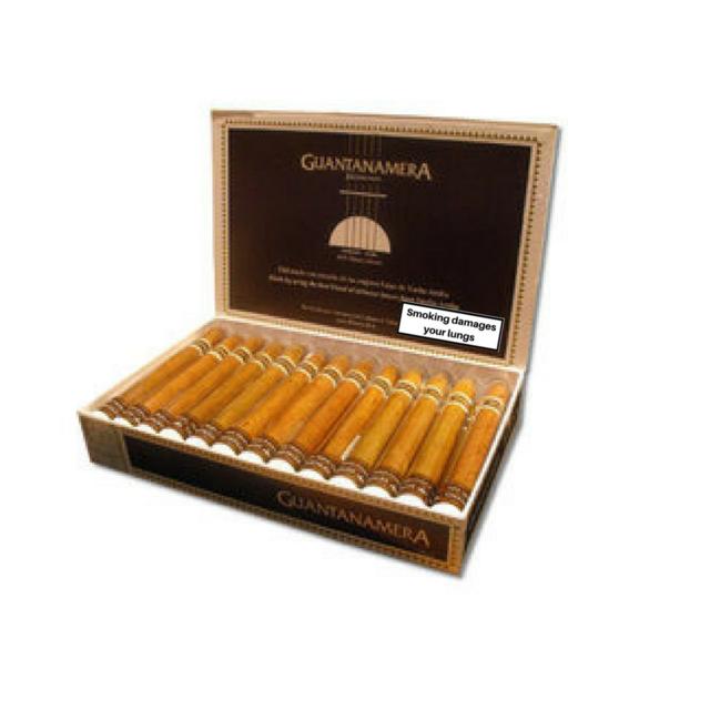 Individual Cigar Box