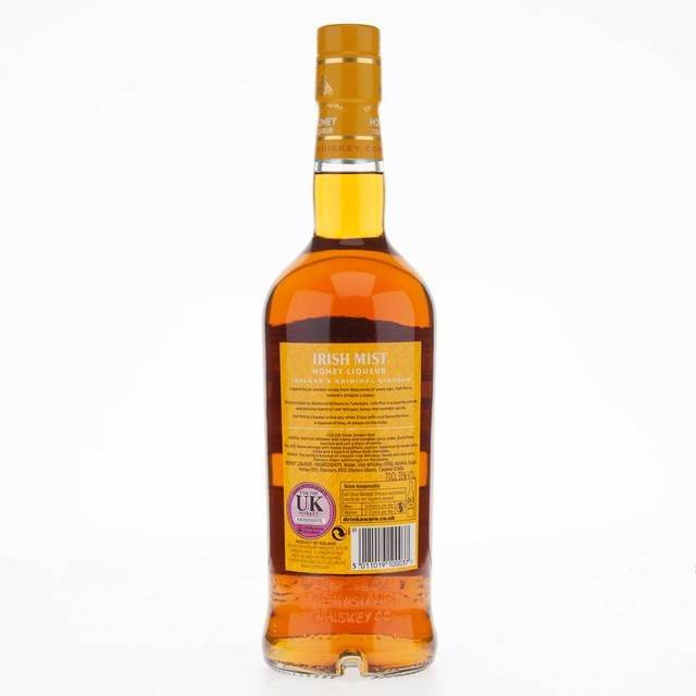 Irish Mist Whisky Liqueur 70cl 35%