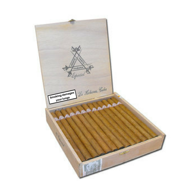 Montecristo Especial Cigar - Box of 25