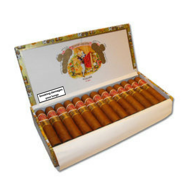 Romeo y Julieta Petit Churchill Cigar - Box of 25