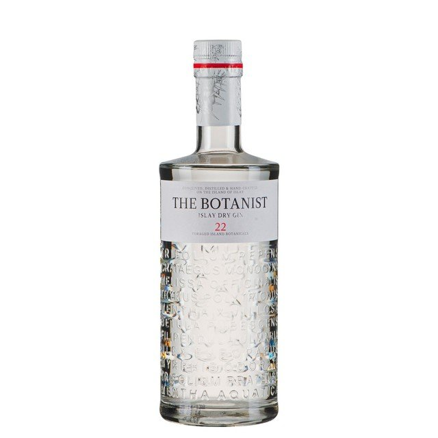 The Botanist - Islay Dry Gin 70cl 46%
