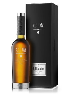 Tullibardine The Custodians Collection 1964 Single Malt Scotch Whisky- 70cl, 40.4% vol.