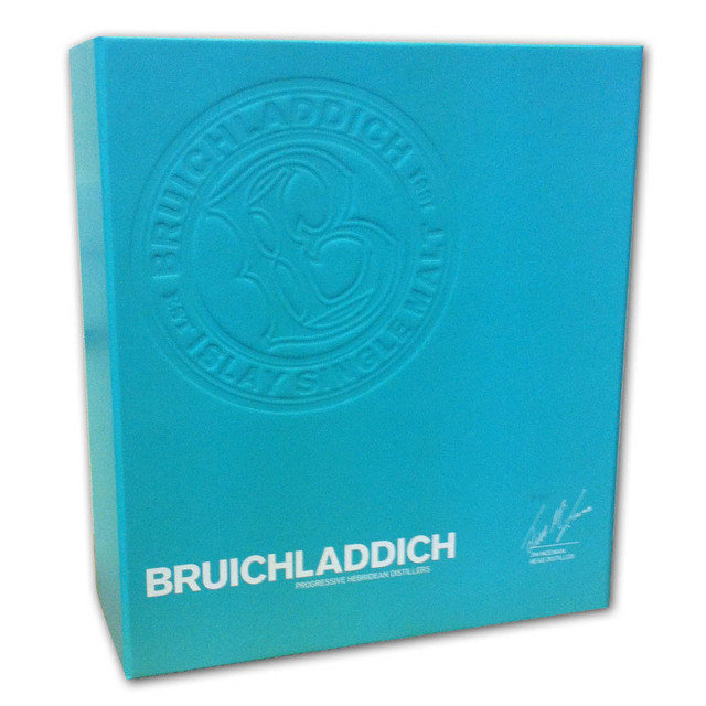 Bruichladdich Wee Laddie Gift Set  Thumbnail