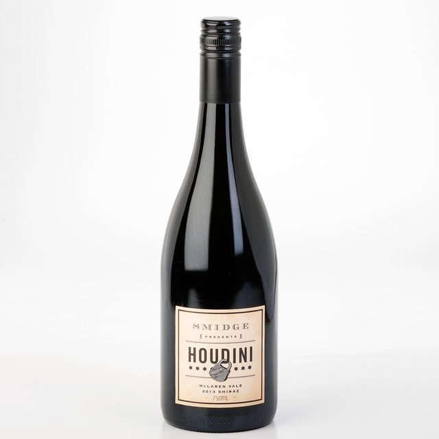 Smidge Houdini Shiraz 2013