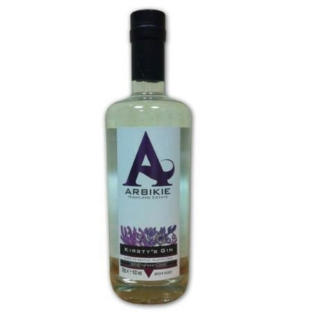 Arbikie Estates - Kirsty's Gin 70cl 43%