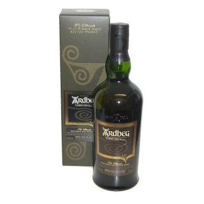 Ardbeg Single Malt Scotch Whisky Corryvreckan 57.1% Vol 70Cl