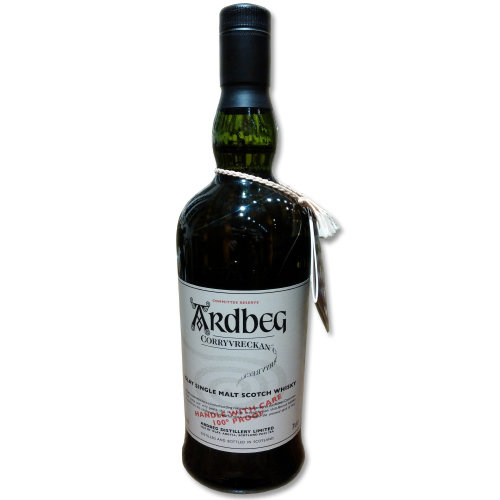Ardbeg Corryvrekan Single Malt Scotch Whisky Advanced Committee Bottling 70cl 57.1%