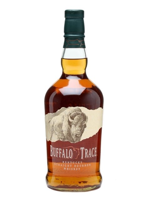 Buffalo Trace Bourbon Whiskey (40% 70cl)