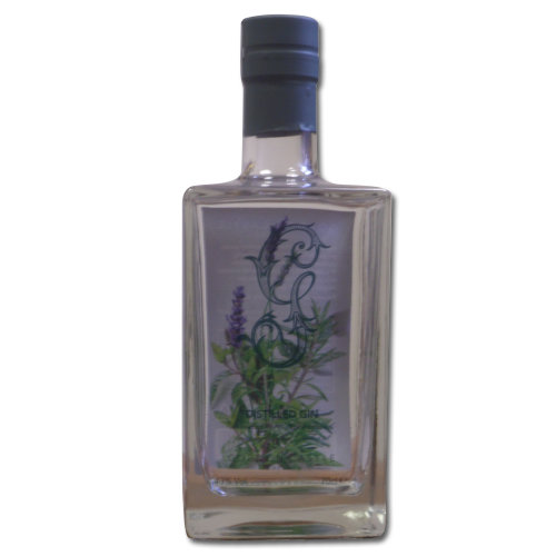 Gordon Castle Gin 70cl 43%