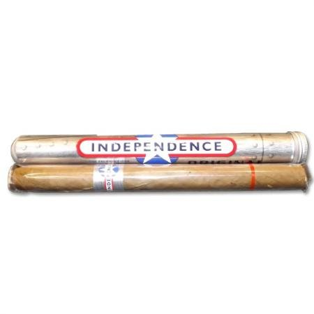 Independence Aromatic Tubos Cigar - Original - 1 Single