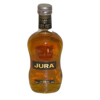 Isle of Jura 10 years old 'Origin' (35cl)