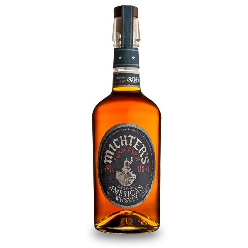 Michter's US 1 Unblended American Whiskey 70cl 41.7%