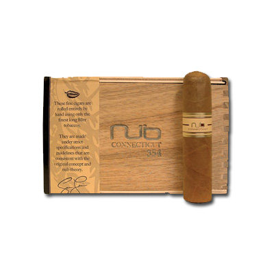 NUB Connecticut 354 - Box of 24