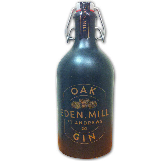 Oak Gin from Eden Mill 50cl 42%
