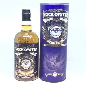 Rock Oyster Sherry Edition Blended Malt 46.8%