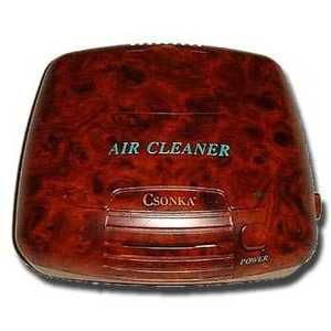 Csonka Pro Model Smoker Cloaker Air Purifier
