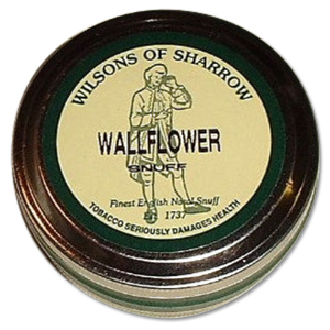 Wilsons of Sharrow - Wallflower Snuff