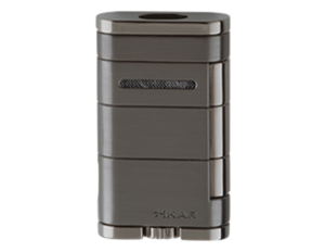 Xikar Allume Double Jet Lighter - G2