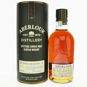 Aberlour - 16 Year Old Single Malt (70cl 43% ABV)