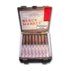 Alec Bradley Black Market Toro - Box of 22