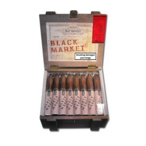 Alec Bradley Black Market Torpedo - Box of 22