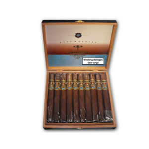 Alec Bradley - Prensado Churchill Cigar - Box of 20