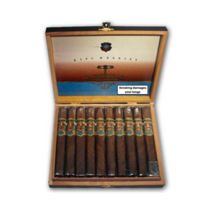 Alec Bradley - Prensado Corona Gorda Cigar - Box of 20