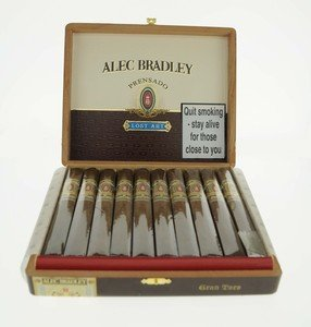 Alec Bradley Prensado Lost Art Gran Toro - Box of 20