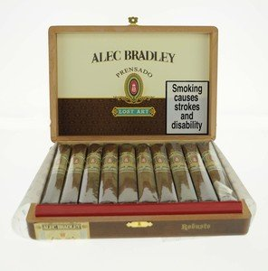 Alec Bradley Prensado Lost Art Robusto - Box of 20