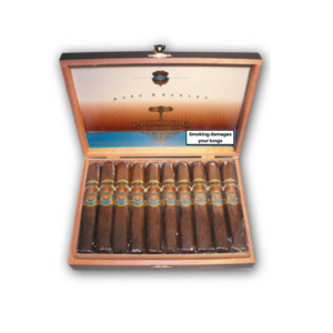 Alec Bradley - Prensado Robusto Cigar - Box of 20