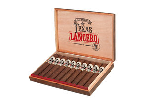 Alec Bradley Texas Lancero Cigar - Box of 10