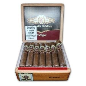 Alec Bradley - The Lineage Gordo Cigar - Box of 20