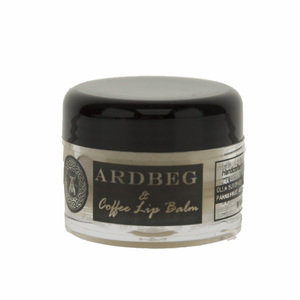 Ardbeg & Coffee Lip Balm