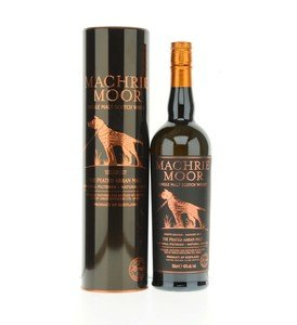Arran Single Malt Scotch Whisky Machrie Moor 8Th Edition 46% Vol 70Cl