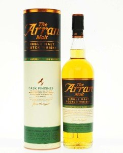 Arran Sauternes Finish Single Malt Scotch Whisky 50% Vol 70cl