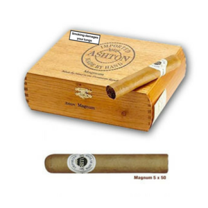 Ashton Classic Magnum Cigars - Box of 25