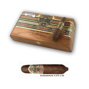 Ashton VSG Enchantment Cigars - Box of 22