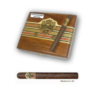 Ashton VSG Illusion Cigars - Box of 24