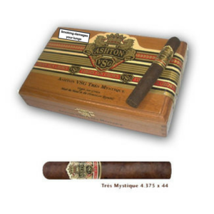 Ashton VSG Tres Mystique Cigars - Box of 24