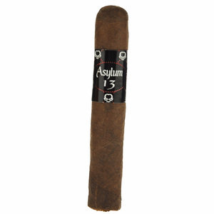 Asylum 13 Short Corona Cigar - Single