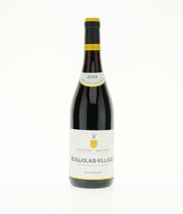 Beaujolais Villages-Doudet Naudin 2014 75cl
