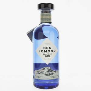 Ben Lomond Scottish Gin - 70cl, 43% vol.