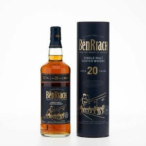 BenRiach 20 Year Old